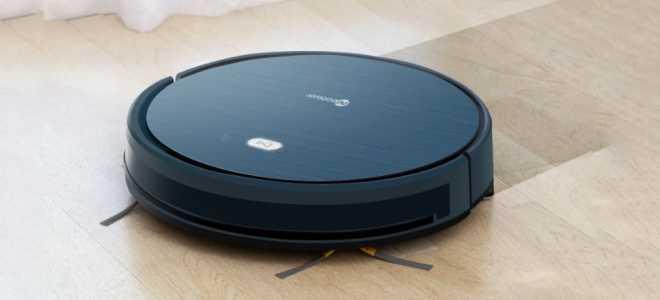 Обзор робота-пылесоса NEATSVOR X500
