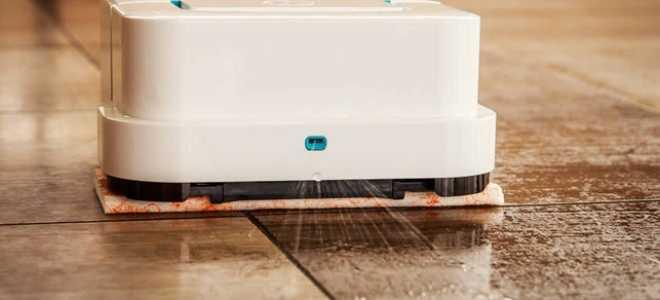 Как выбрать робот-пылесос с влажной уборкой