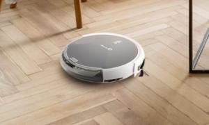 Обзор робота-пылесоса IBOTO SMART X610G AQUA