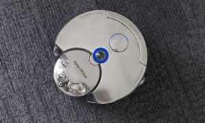 Обзор робота-пылесоса DYSON 360 EYE