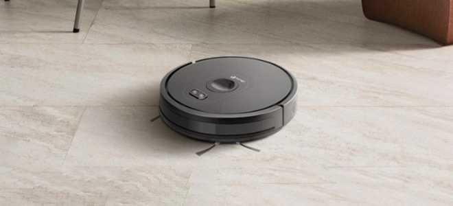 Обзор робота-пылесоса IBOTO SMART C820W AQUA