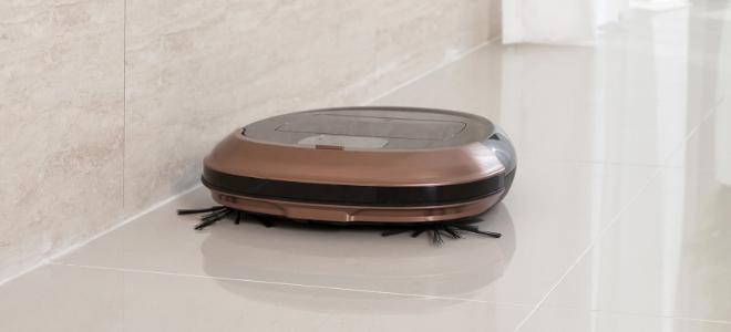 Обзор робота-пылесоса ICLEBO OMEGA