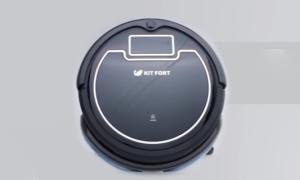 Обзор робота-пылесоса KITFORT KT 503