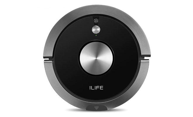 ILIFE A9S основное устройство