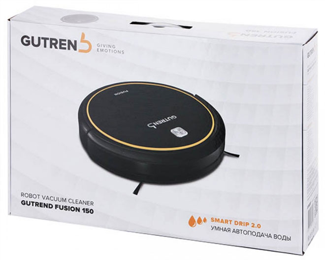 Упаковка GUTREND FUCTION 150