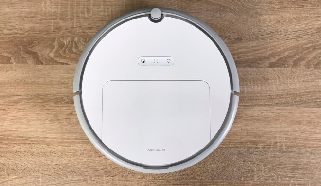 Робот-пылесос Xiaomi Xiaowa E202-00